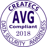 Createcs Privacy Consultants - AVG Ready, AVG Compliance, GDPR Awareness